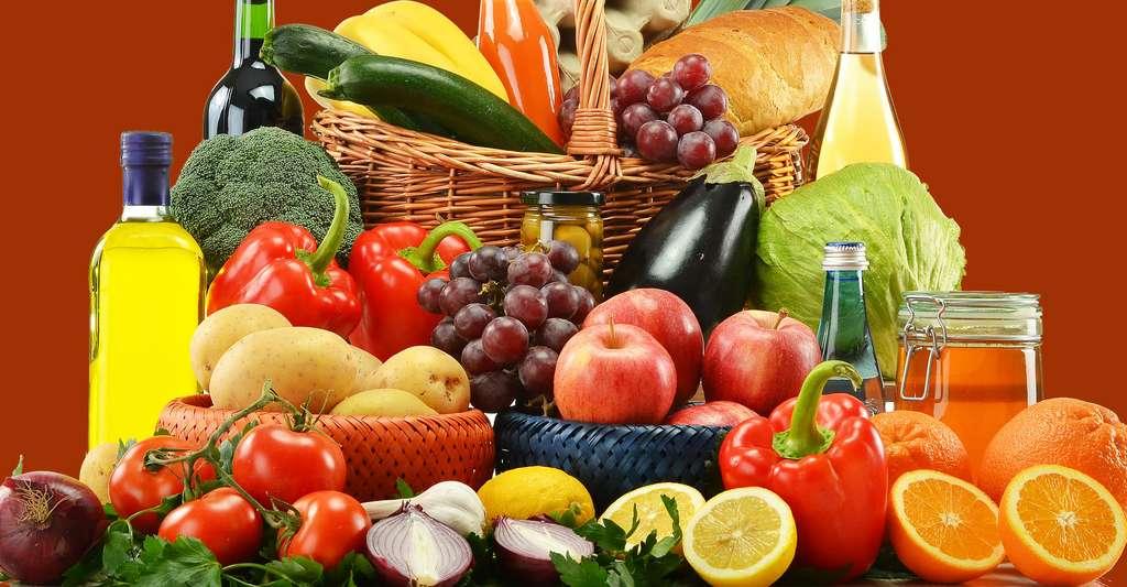 L'alimentation joue un rôle important dans l'arthrose. © maja7777, Pixabay, DP