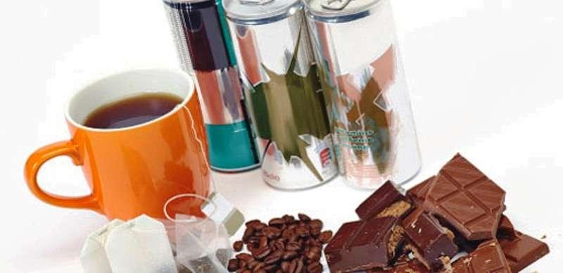La caféine ne se trouve pas uniquement dans une tasse de café, elle est également présente dans les boissons énergisantes et même dans le chocolat. Il faut en tenir compte lorsque l'on surveille sa consommation. © Efsa