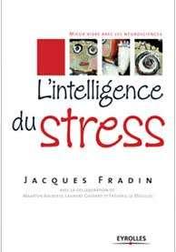 Le livre de Jacques Fradin paru aux éditions Eyrolles.