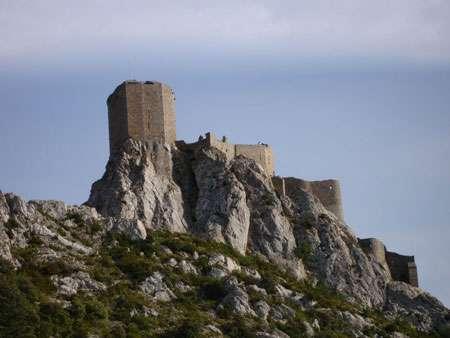 Queribus © Wikipedia
