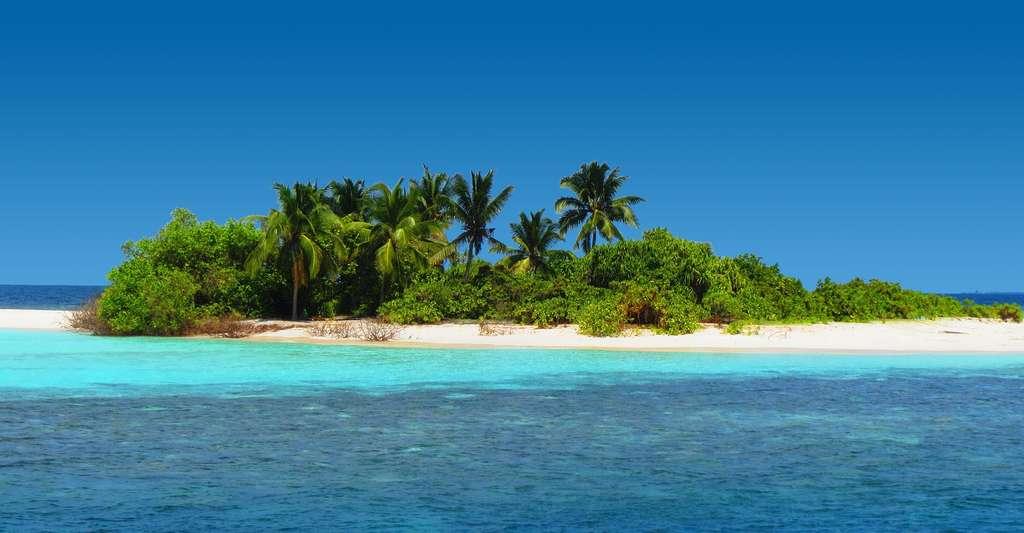 Des îles à préserver. © CSITDMS, DP