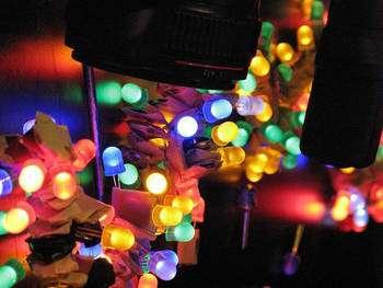 À la découverte de la luminescence ! © Mika Meskanen, Flickr CC by-nc-sa 2.0