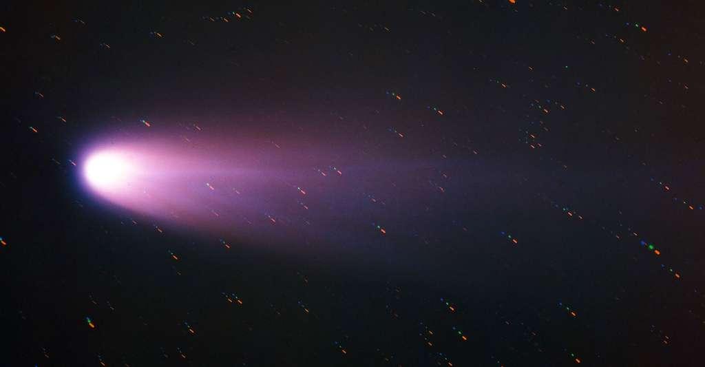 Comète de Halley. © ESO, CC By 4.0
