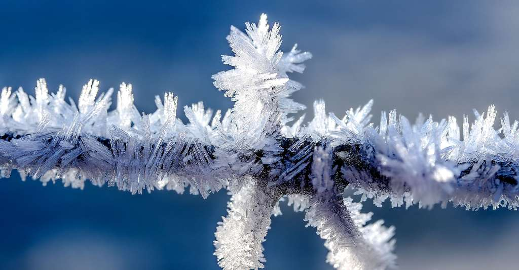 Cristal de glace. © Myriams-Fotos, Pixabay, DP