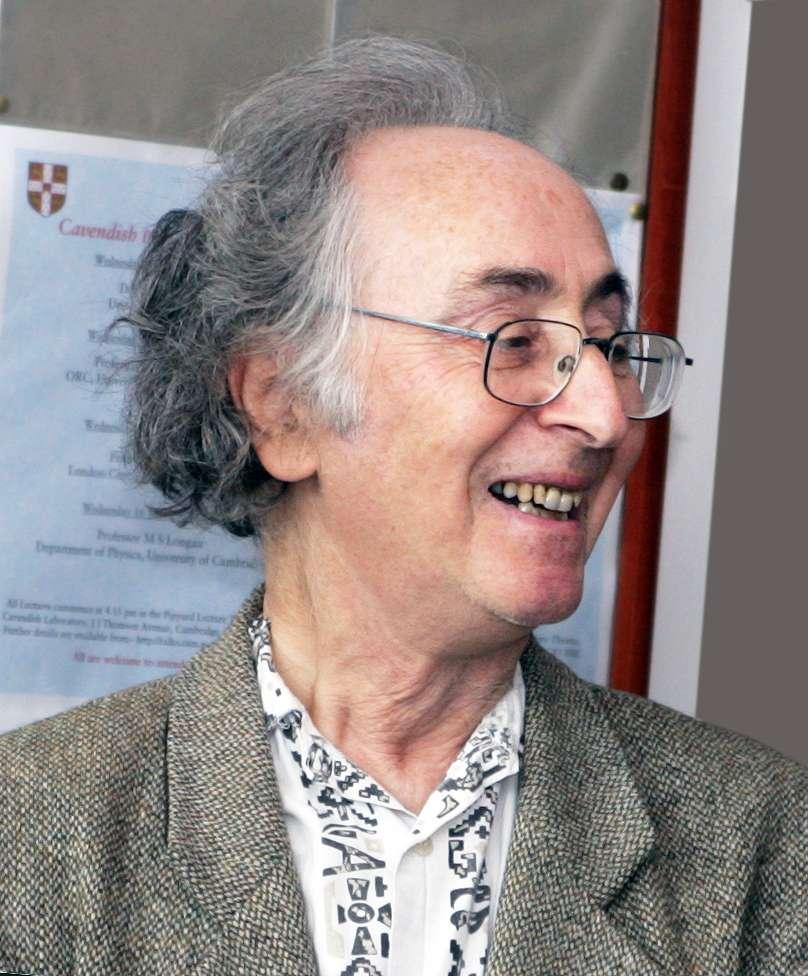Né en 1940, Brian Josephson a été l'un des plus jeunes lauréats du prix Nobel de physique. Après ses travaux brillants sur la supraconductivité, il s'est tourné vers la parapsychologie et autres pseudosciences. © Cavendish Laboratory, Wikimedia Commons, cc by sa 3.0
