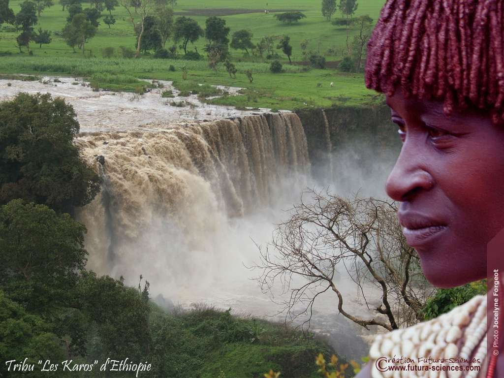 Karos d'Ethiopie