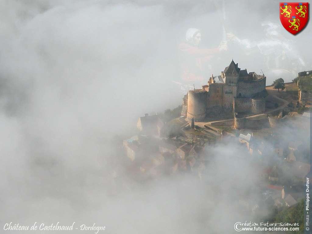 Château de Castelnaud Dordogne