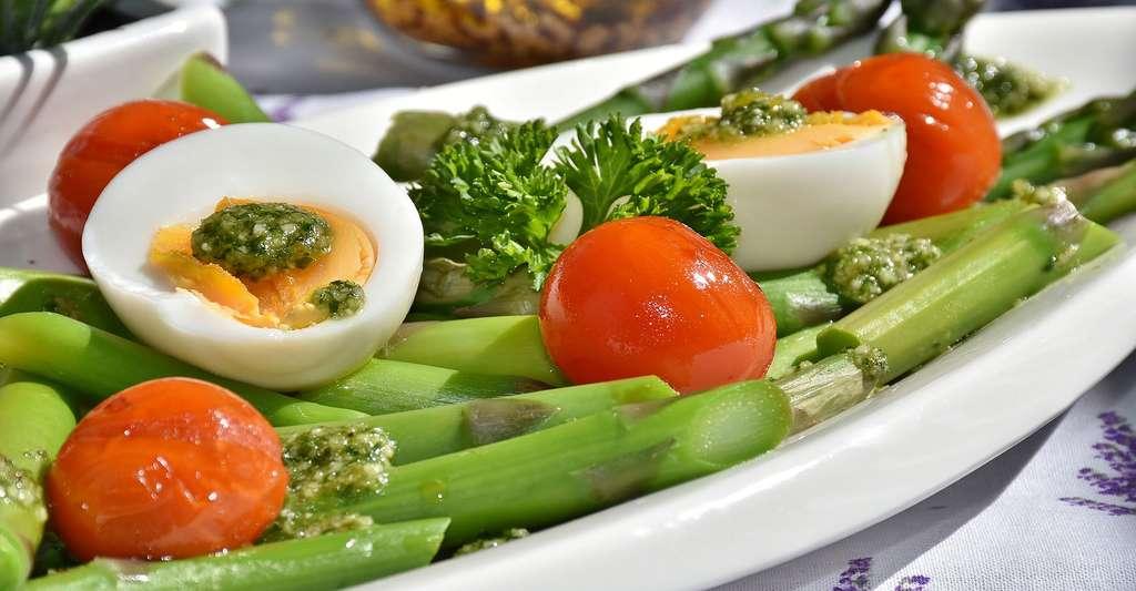 Comment détecter la contimation d'un aliment ? © RitaE, CCO