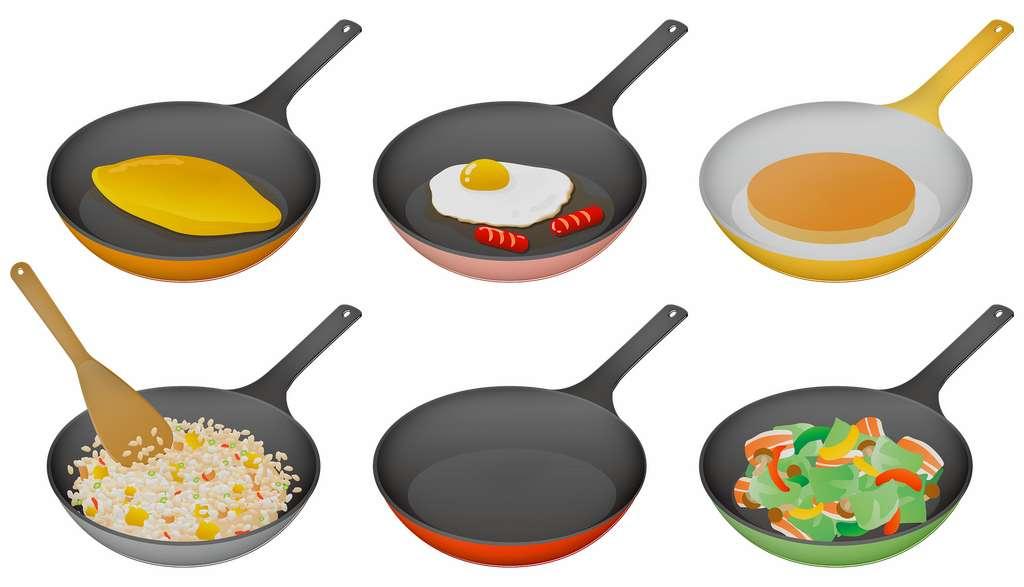 Le fer se retrouve principalement dans la viande rouge et certaines légumineuses. © Pixabay