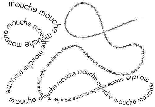 Art, Steve Ravelet infographiemouche