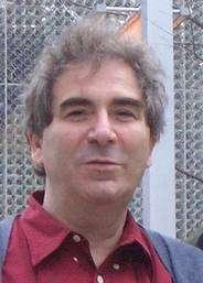 Francis Albarède. Crédit : ENS Lyon