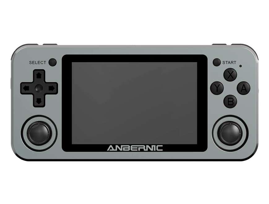 La console de jeu ANBERNIC rétro Portable RG351P © AliExpress