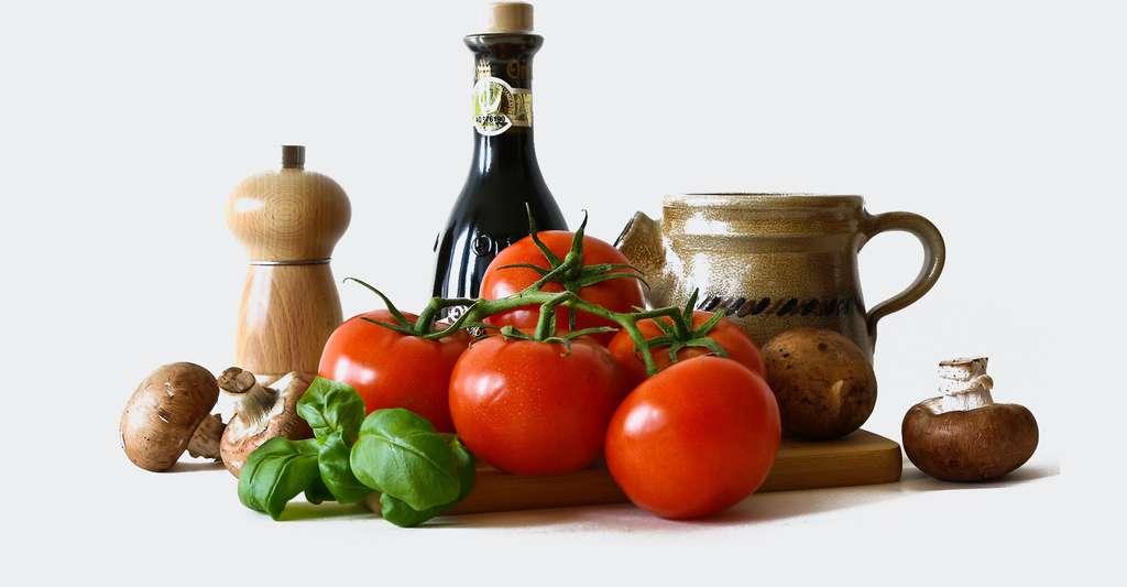 Pour lutter contre le diabète, il faut avant tout savoir manger sainement. © Anelka, DP