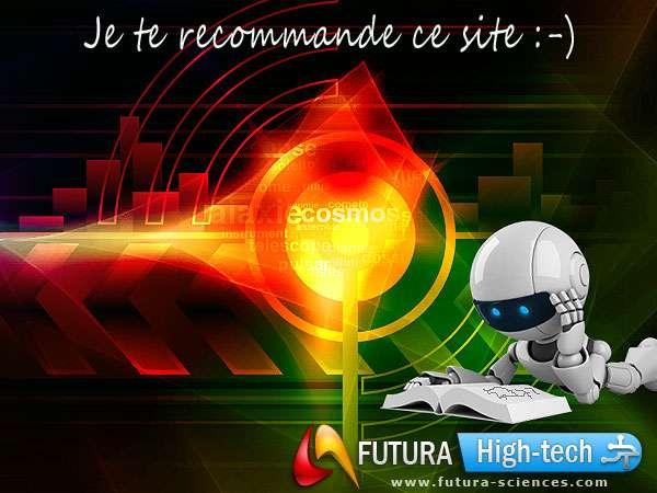 Je te recommande Futura High-Tech