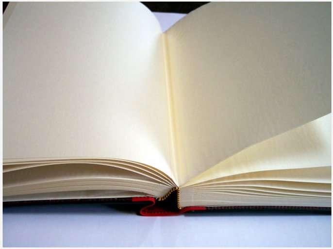 La fabrication du livre : quel impact sur l'environnement ? © cohdra, Morguefile