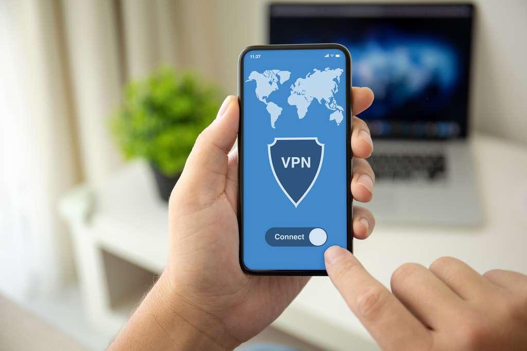 Le VPN s'installe sur tous vos supports. © Denys Prykhodov, Adobe Stock