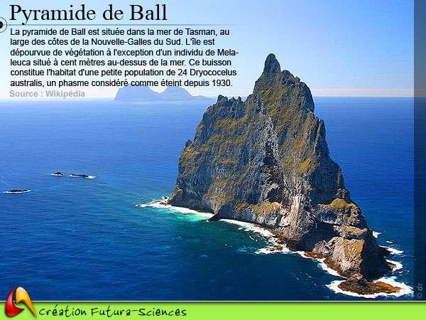 Pyramide de Ball