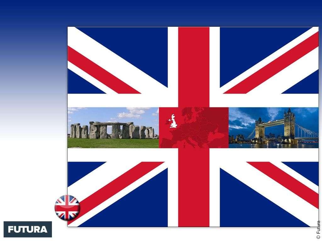 Drapeau : Royaume-Uni