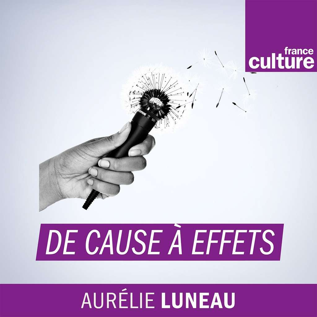 Le dimanche après-midi, Aurélie Luneau anime un débat autour des grandes questions environnementales. © France Culture