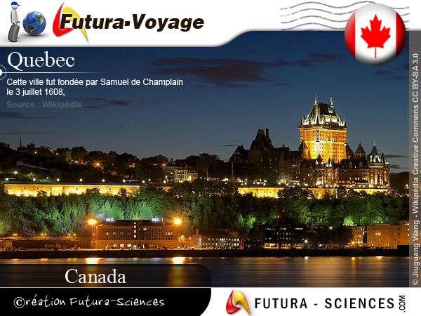 Québec - Canada