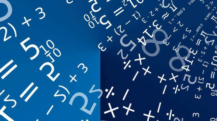 Hasard et mathématiques. © Futura