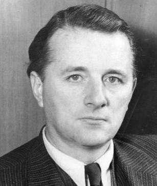 Le physicien et chimiste allemand Paul Harteck (1902-1985) a découvert en 1929 avec son collègue le chimiste Karl Friedrich Bonhoeffer (1899-1957) les isomères de spin de l'hydrogène, l'orthohydrogène et le parahydrogène. Harteck a fait partie avec Heisenberg du programme de recherche allemand sur la bombe atomique pendant la Seconde guerre mondiale. © Wikipédia CC-BY-SA-3.0-de