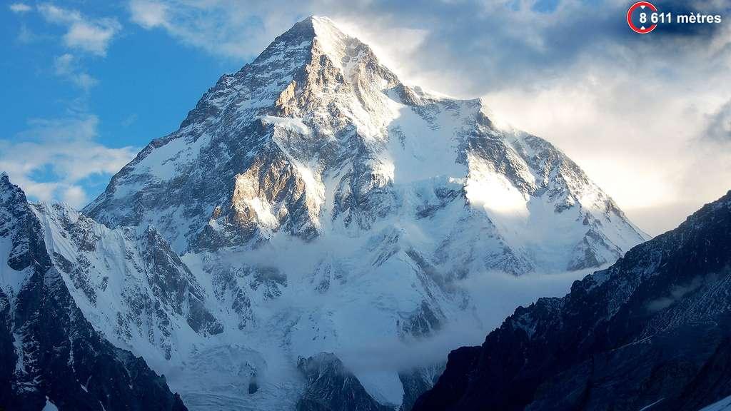 K2, la « montagne sans pitié »