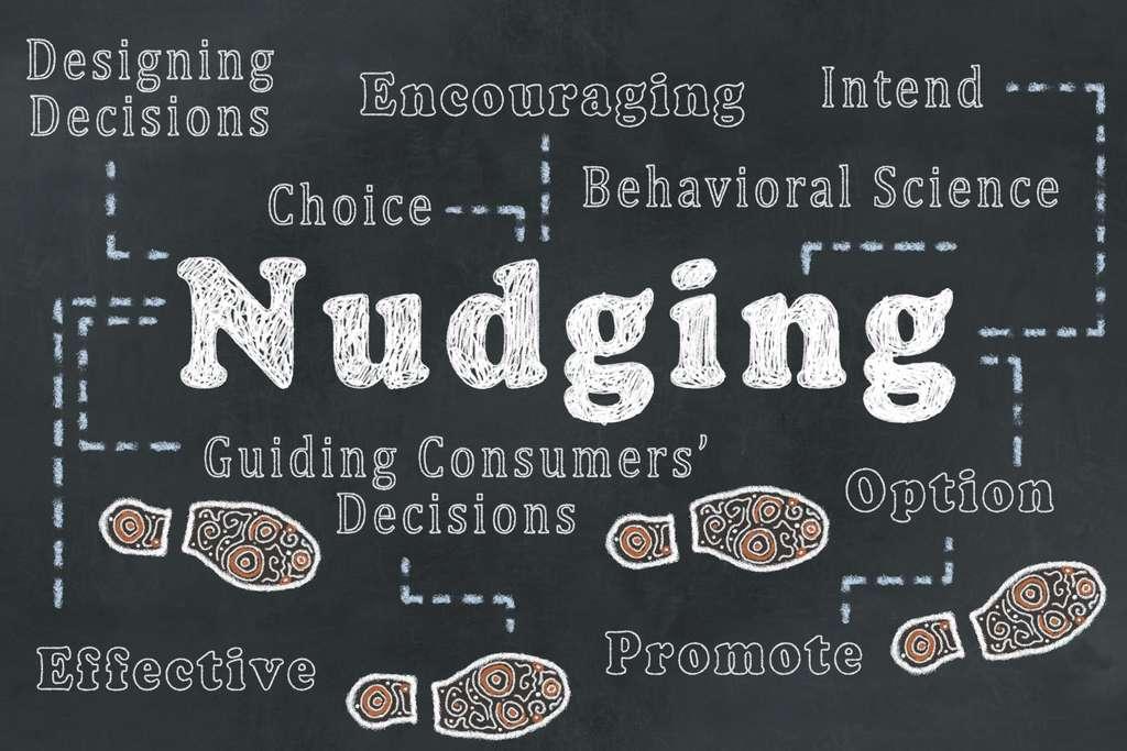 Les nudges n'engendreront pas un changement optimal sans une bonne éducation sanitaire. © T. L. Furrer, Adobe Stock