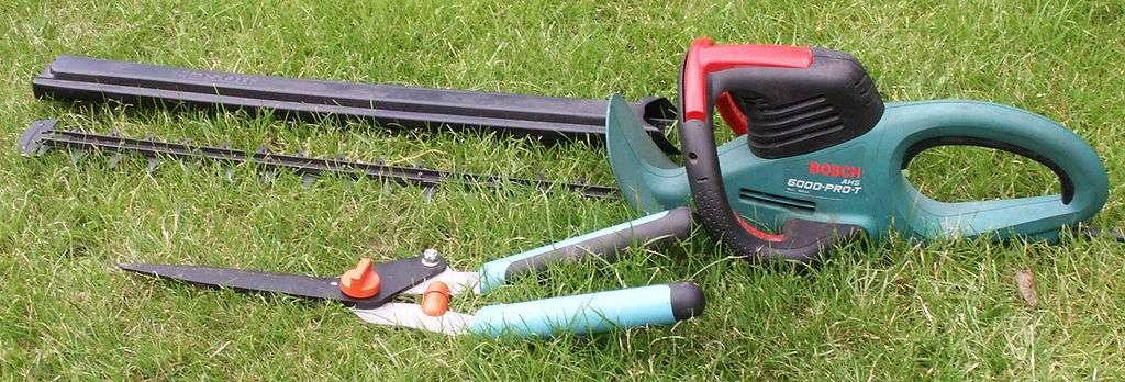 Les outils de grande taille ou onéreux peuvent être loués sur une courte durée. © DP