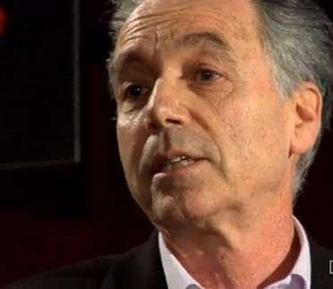Jean-Pol Tassin répond aux questions sur l'arrêt du tabac. © DR
