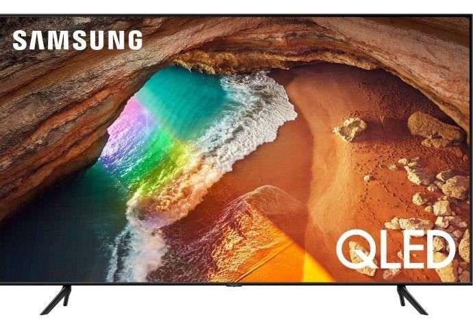 TV Samsung 55Q6 © Cdiscount