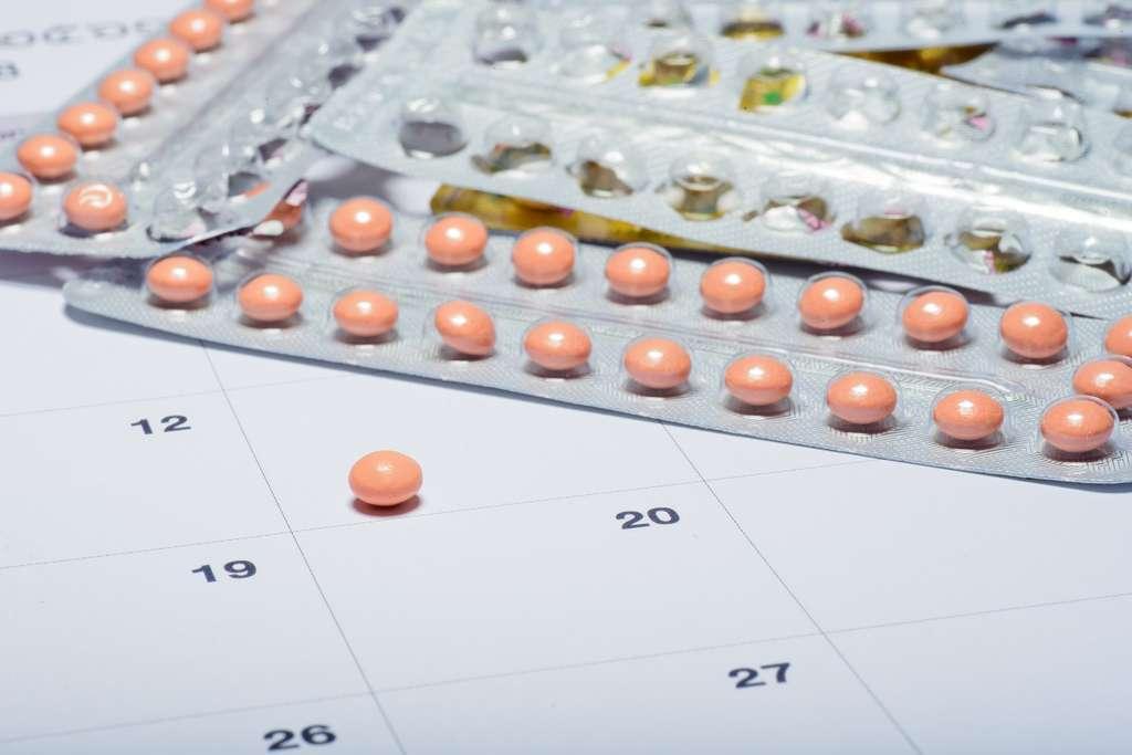 La pilule contraceptive fait l'objet d'un rejet croissant. © waranyu - Fotolia.com