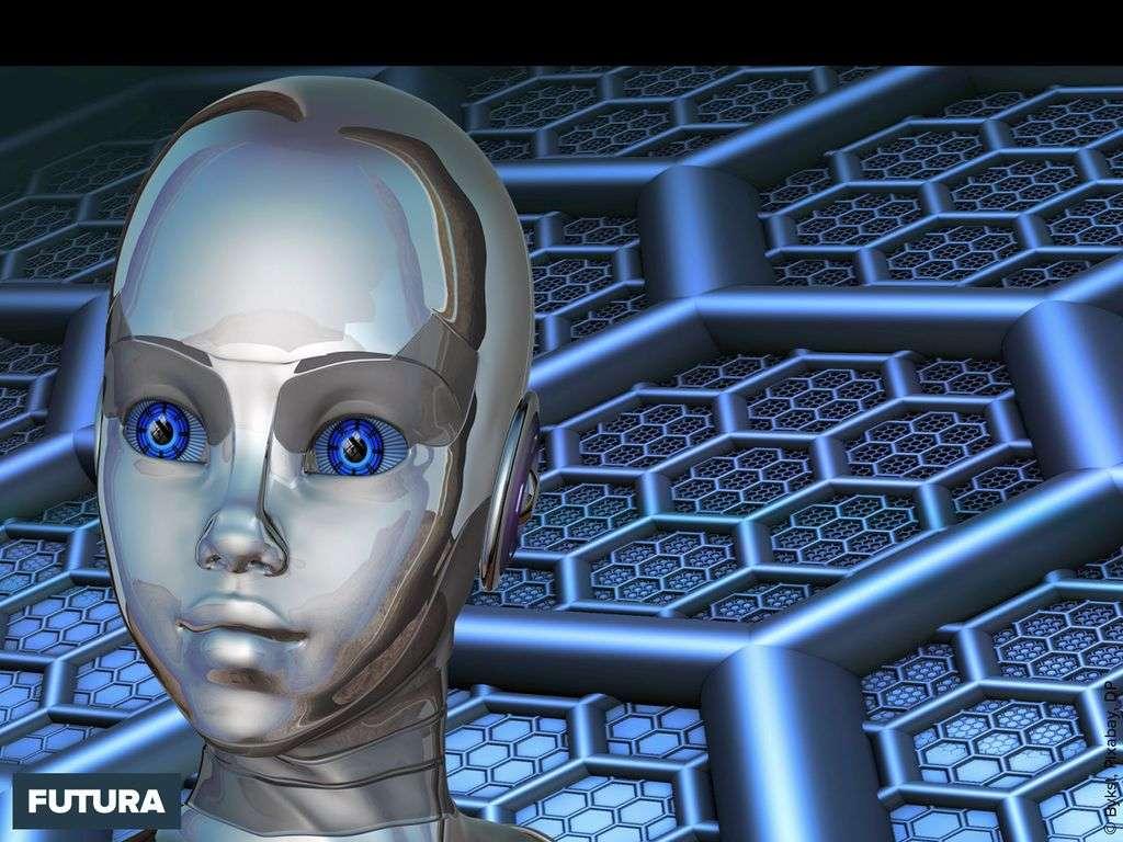 Vivre avec les robots, la réalité de demain