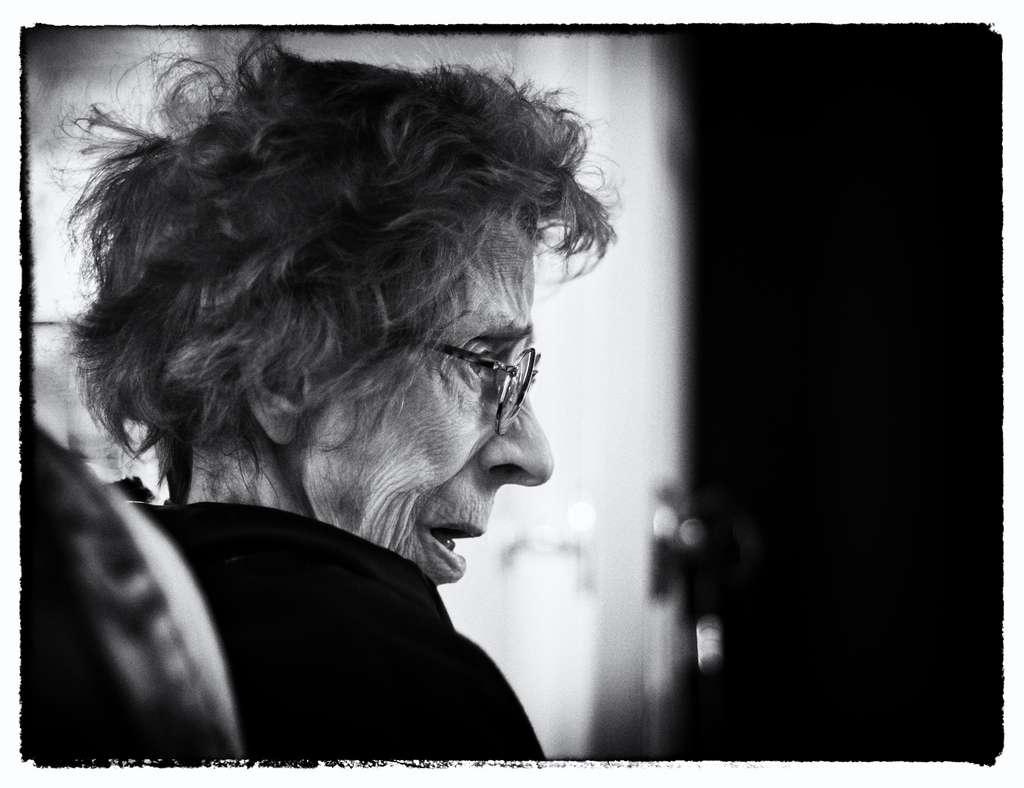 La démence Late concernerait un quart des plus de 85 ans. © Martyn, Flickr