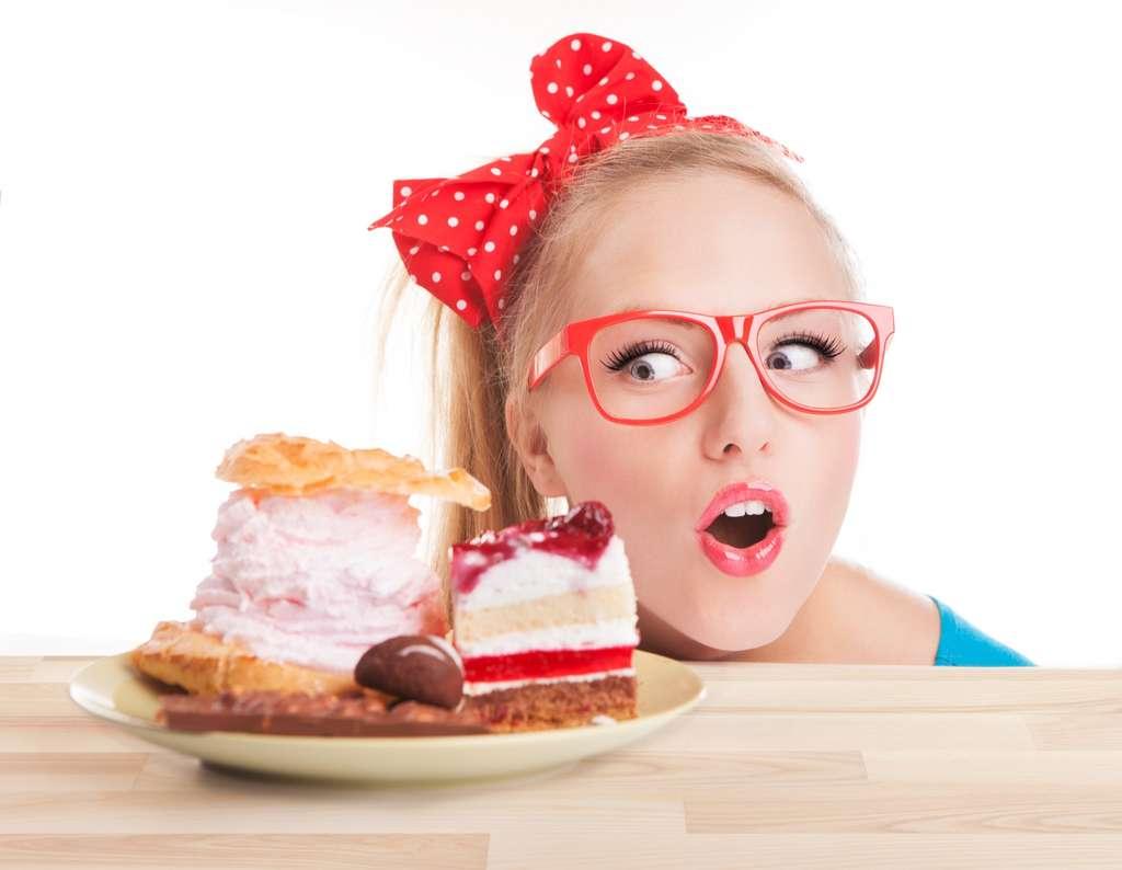 Ces pâtisseries seraient-elles toujours aussi appétissantes si on savait qu'elles sont faites avec des larves de mouches ? © NinaMalyna, Adobe Stock