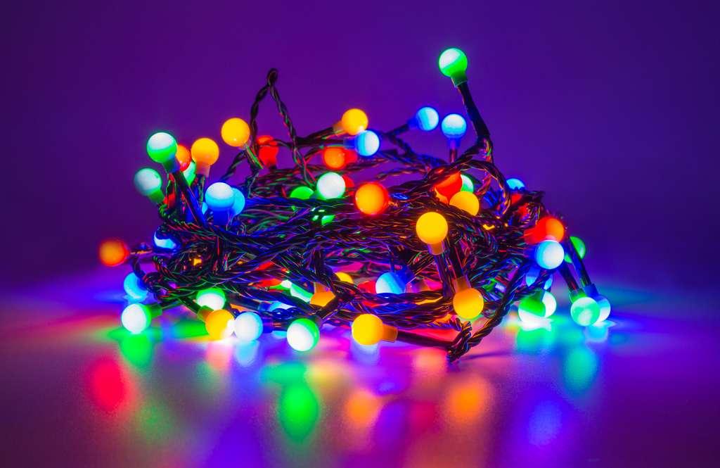 Les LED ont détrôné les ampoules traditionnelles. © Seramoje, Adobe Stock