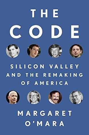 Parmi les lectures que conseille Gilles Babinet : The Code.