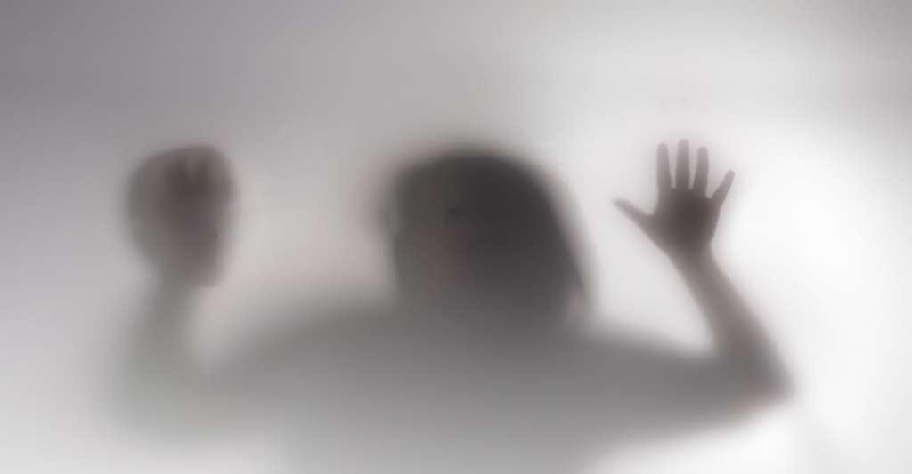 Qu'est-ce qu'un cauchemar ? © Yongyuth Limpasute, Shutterstock