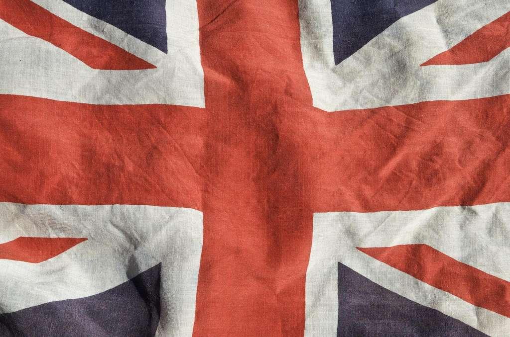 Et l'empreinte carbone des nombreux Union Jack (drapeaux britaniques) ? © geishaboy500, Flickr, CC BY-SA 3.0