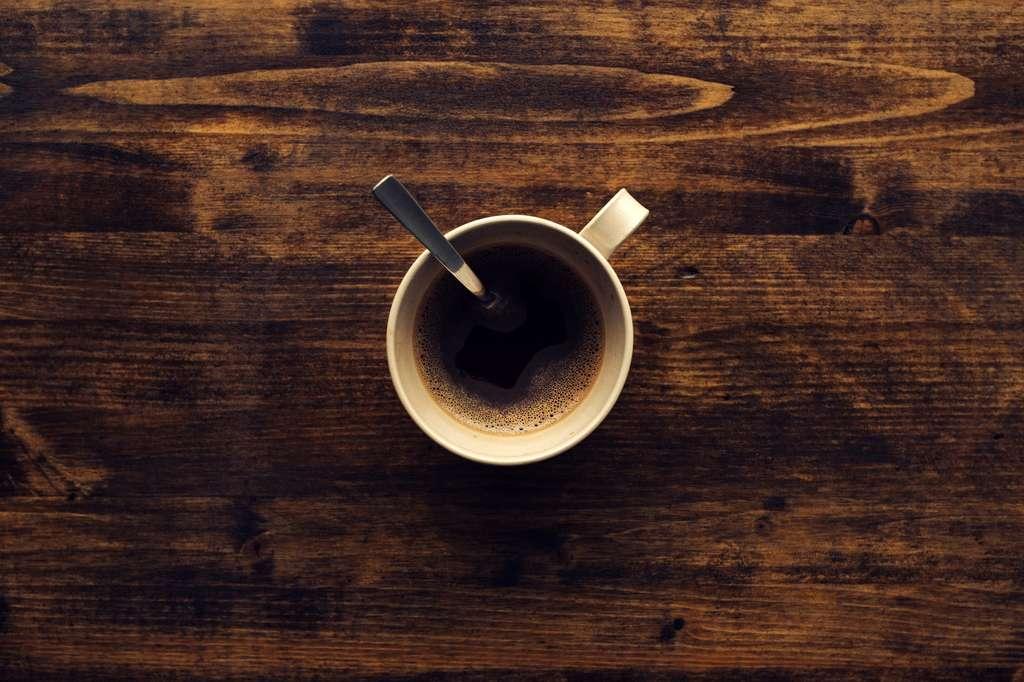 Atomo, le premier café fabriqué sans grains de café. © Bits and Splits, Fotolia