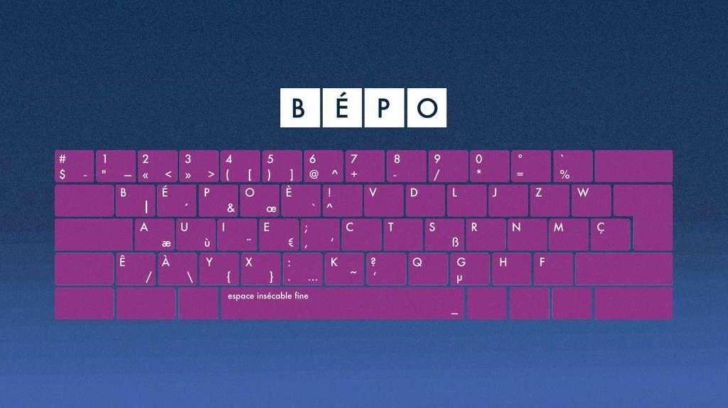 L'avenir dira si les fabricants, puis les utilisateurs, sont prêts à adopter un clavier où toutes les lettres ont changé de place. © Afnor