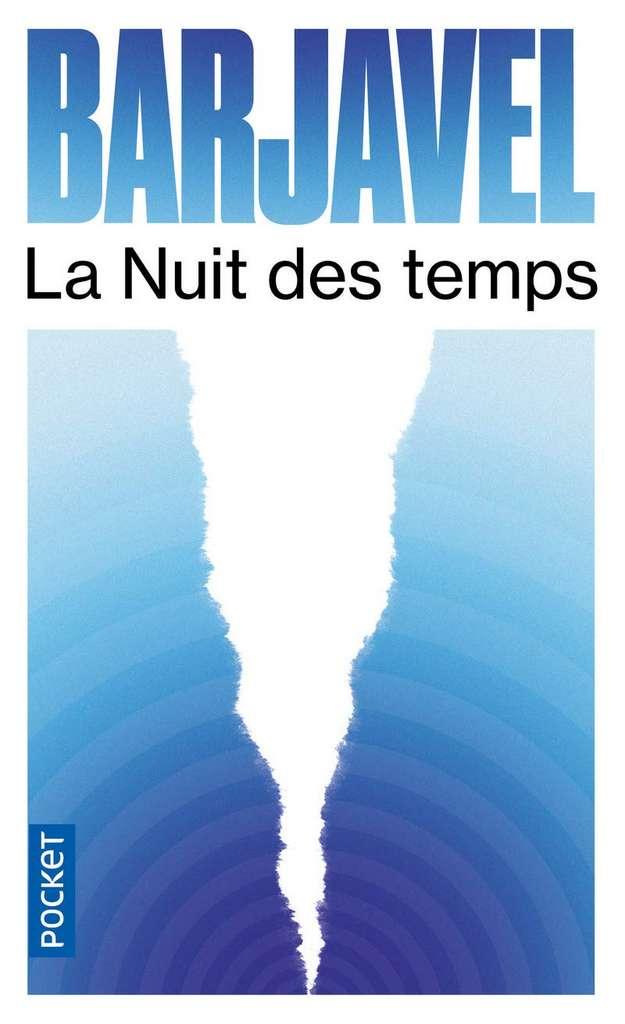 René Barjavel - La Nuit des temps