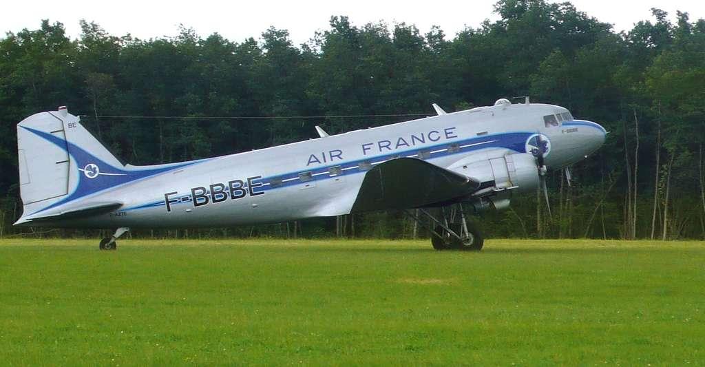 Douglas DC3 et C47