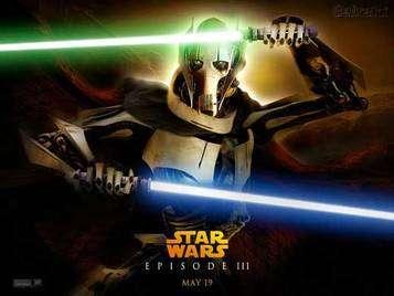 Il est possible de parler de physique en s'appuyant sur Star Wars ! © DR