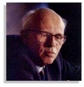 Andrei Sakharov (1921-1989)