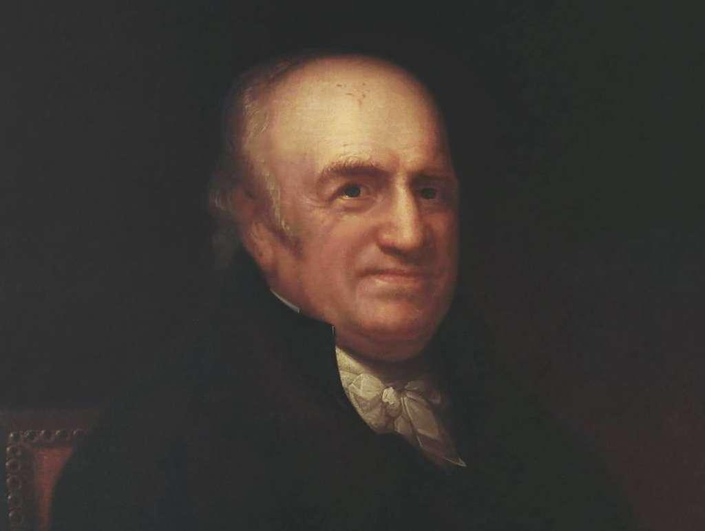 Portrait de Pierre Samuel Dupont de Nemours (1739-1817), auteur inconnu ; musée et bibliothèque Hagley, Wilmington, États-Unis. © Wikimedia Commons, domaine public