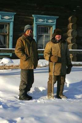 Sibériens