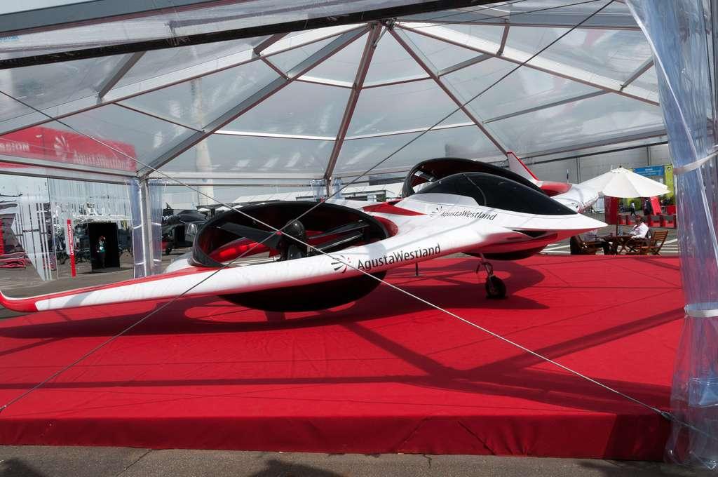 L'avion électrique du Project Zero