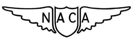 Emblème officiel du Naca