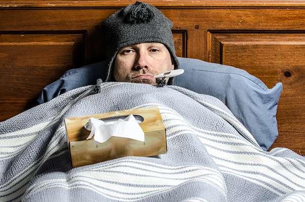 De son côté, l'épidémie de bronchiolite, qui a démarré fin novembre, se poursuit sur tout le territoire. © marcduf, Istock.com